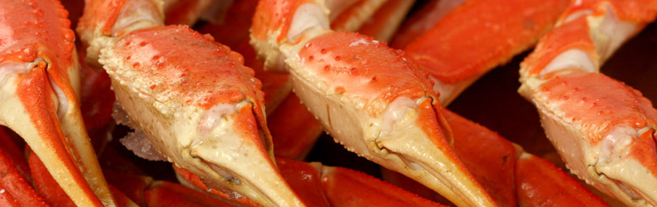 Premium Seafoods Group - Snow Crab